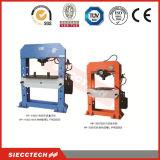 Bock-Typ hydraulische Maschinen-kalte Presse-Öl-Vertreiber-Maschine