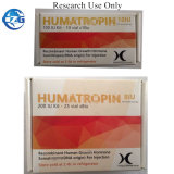 Jin Kig Humatropin Hyg 약제 화학 191AA 스테로이드 분말 Somatropin