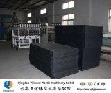 Trois couches PP/PE/PC Les modèles de construction creux Making Machine/Ligne de Production