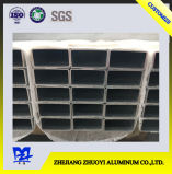 One Hundred and Forty-Three Aluminum Profile to
