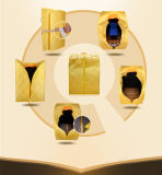 Foldable Tent SPA Detox-Weight Portable Infrared Sauna