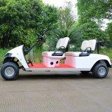 カスタマイズされた4 Seaterの電気ゴルフカート
