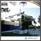 Indoor & outdoor lighting Truss Truss ergot en aluminium