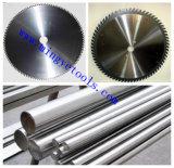 Carbide van het wolfram tipte de Bladen van de Cirkelzaag voor Scherp Hout/Aluminium