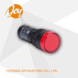 lampada pilota del segnale LED del diametro di 220V 16mm 22mm 30mm