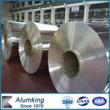 1050 Prepainted алюминиевая катушка с PE/PVDF для ненесущей стены