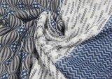 Sciarpa lunga della saia calda di vendita per il compratore dell'accessorio della signora modo