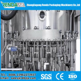 Isobare Füllmaschine für gekohltes Getränk