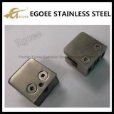 高品質の鋳造Ss316ガラスクランプ