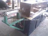 熱い鍛造材の炉の誘導電気加熱炉(40kw)