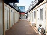 Maisons préfabriquées de la Chine de coût bas à vendre