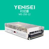 250W 48V 25.2A Schaltungs-Stromversorgung