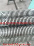 Acier au carbone Catégorie 4.8 Tige filet / tige / DIN975