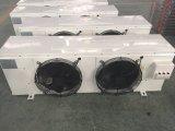 Dd 시리즈 냉각팬 (천장에 의하여 거치되는 옆 출구) 증발기