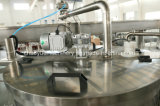 펄프 과일 주스 채우는 생산 라인4 에서 1 자동 5500bph