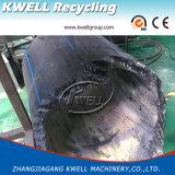 Tubo de plástico HDPE PPR PVC Shredder / Single Shaft Shredding Machine