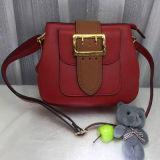 新式の女性袋の革ハンドバッグのショルダー・バッグEmg4584