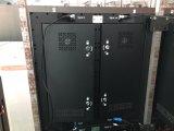 Placa de tela fixa interna quente do diodo emissor de luz Sign/LED da instalação da venda P6