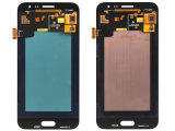 Schermo & convertitore analogico/digitale dell'affissione a cristalli liquidi del telefono mobile genuini per lo schermo nero dell'affissione a cristalli liquidi Sm-J320 di Samsung J3 2016