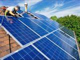 Panneau solaire solaire du système d'alimentation d'inverseur 100W 200W 250W 300W