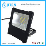 Luces al aire libre de la lámpara de inundación del poder más elevado SMD de la luz de inundación del surtidor LED de China 20W
