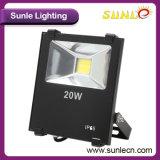 Mini indicatore luminoso di inondazione esterno della PANNOCCHIA LED del basamento 240W (SLFI220)