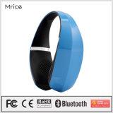 Fornecedor de alta fidelidade sem fio portátil dos auriculares M1 China de Bluetooth