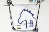 Sac d'emballage d'achats HK de jockey de 2016 grand de mode de bonne qualité d'impression