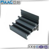 Protuberancia de aluminio 6063 del precio bajo