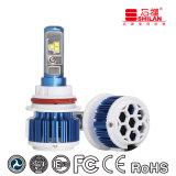 高い明るさ40W T1 9004/9007 LEDの自動車ライト