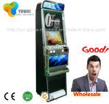 最もよいヨーロッパの妨害機Xのゲームのカジノのスロットマシンの販売