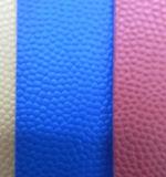 球、フットボール、バスケットボール、等(HL17-02)のための2017年のPVC革