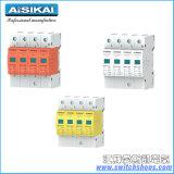 Dispositif protecteur /SKD3-150 (SPD) de saut de pression avec 4poles