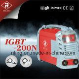 Welder инвертора IGBT с Ce (IGBT-120N/140N/160N/180N/200N)