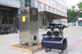 100 g de generador de ozono en el agua tratamiento de aguas industriales Ozonator