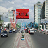 P8 Outdoor Colorful Advertising Display LED