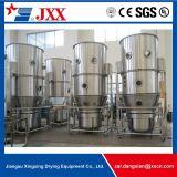 Vertical de alta eficiencia de fluidización Secadora (lecho fluido) para productos farmacéuticos