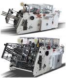 Automatischer Papierkarton, der Maschine herstellend verpackt