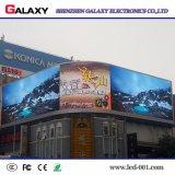 Schermo esterno di P5/P6/P8/P10 LED per fare pubblicità