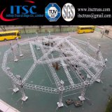 Bündelnde Dach-Systems-Kreislösung