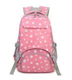 Gran capacidad 2017College School Bag bolsa para portátil Bolsa Mochila Yf-Pb3104