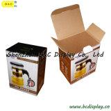 Por encargo al por todas las clases de la caja de color, caja de papel, cartón PDQ Box (B & C-I022)