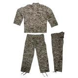 Rivestimento uniforme del Acu Bdu Softshell di Militay del camuffamento con gli sport impermeabili e respirabili di caccia