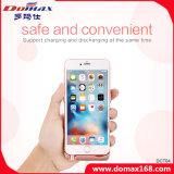 Teléfono móvil Gadget caja de batería del banco de reserva de energía para el iPhone 6 Plus
