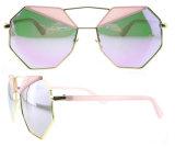Изготовленный на заказ солнечные очки сбор винограда стекел Sun логоса дешевые
