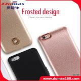 Téléphone mobile batterie polymère lithium cas Banque d'alimentation de sauvegarde pour iPhone 6