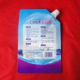 Recyclable мешок Spout тензида прачечного