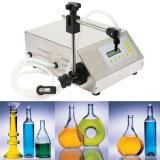 macchina di rifornimento liquida capa della pompa una di comando digitale di 2ml-3500ml