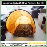 Напольный располагаться лагерем легкий для того чтобы установить собственную личность раскрывая складывая шатер пляжа