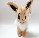 15cm 귀여운 Vapcreon Pikachu Seires 견면 벨벳 장난감